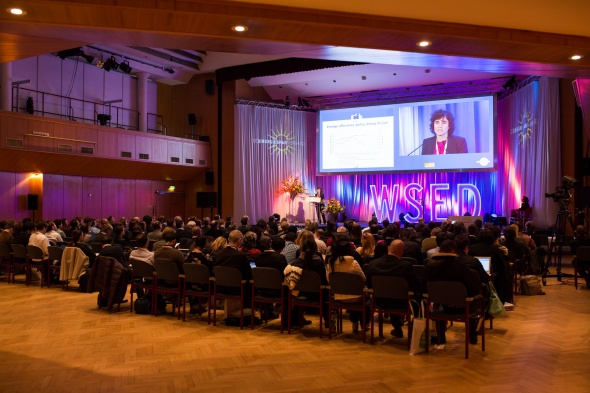 [Event] World Sustainable Energy Days 2015-GBPN