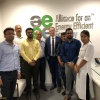 GBPN Joins Forces With AEEE And CEPT In Efforts To Decarbonize India's Residential Building Sector