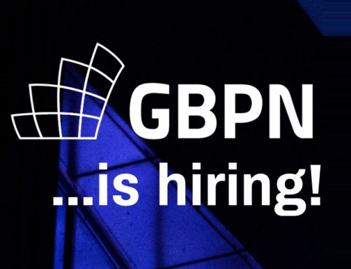 GBPN is hiring a Collaboration Manager