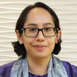 DR. NOOR SUZAINI BINTI MOHAMED ZAID