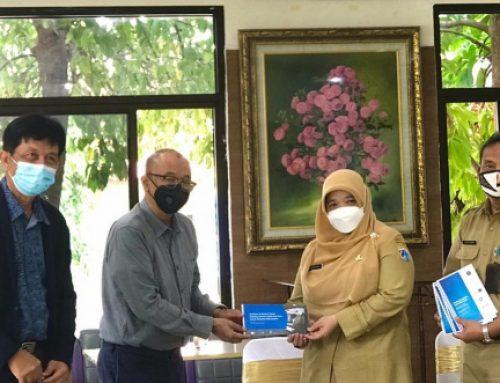 Net Zero Healthy School Guidelines for Indonesia