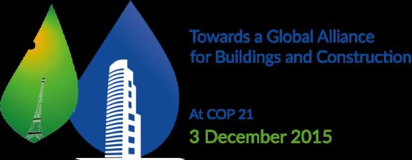 building day logo