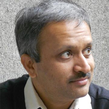 Image of Rajan Rawal
