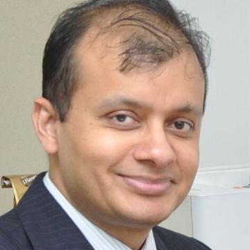 image of Satish Kumar