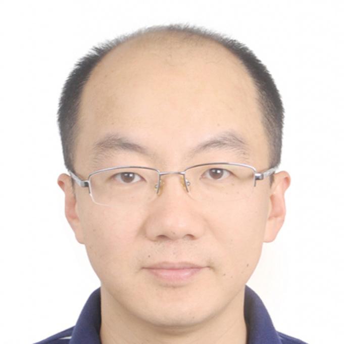 image of Hao Bin