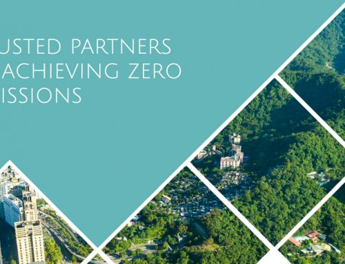 GBPN: Trusted Partners in Achieving Zero Emissions