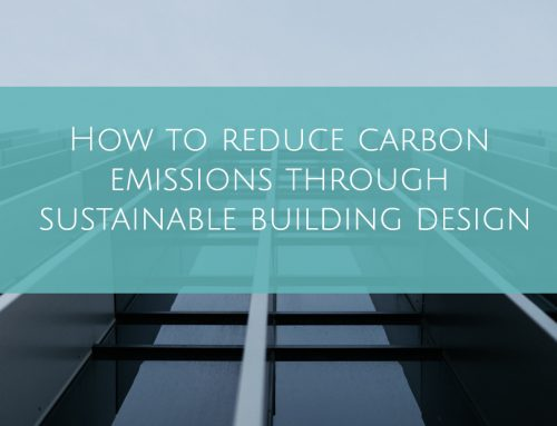How to mainstream sustainable buildings by implementing policy reforms